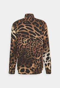 Just Cavalli - CAMICIA - Košile - leopard - 10