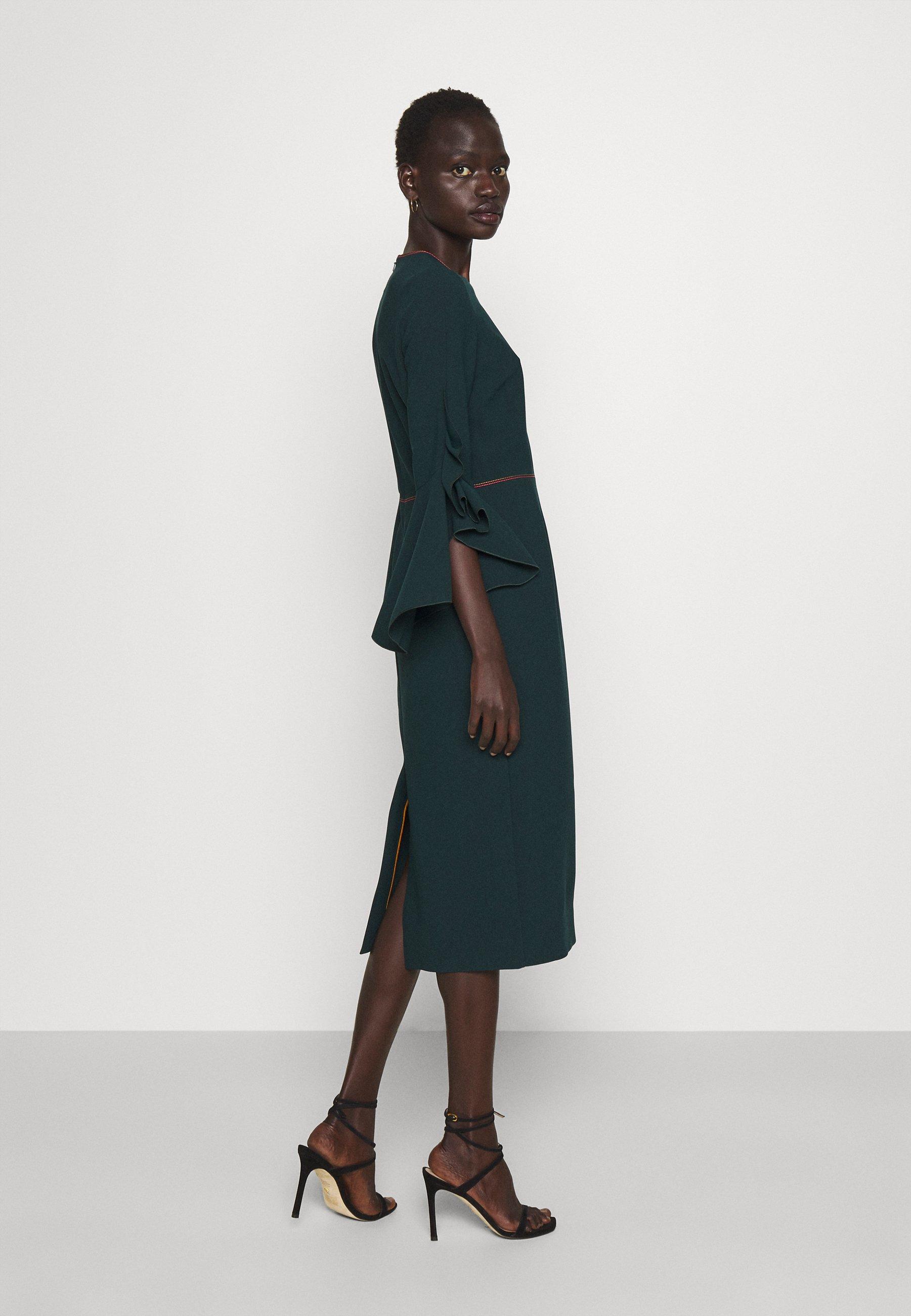 Damen CAMEILLA DRESS - Cocktailkleid/festliches Kleid