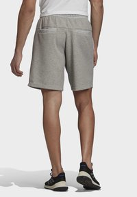 adidas Performance - MUST HAVES STADIUM SHORTS - Sports shorts - grey - 1