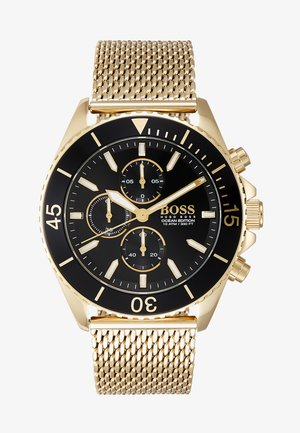 OCEAN EDITION - Uhr - gold-coloured