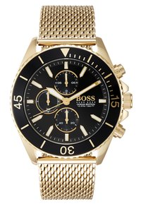 BOSS - OCEAN EDITION - Montre - gold-coloured - 0