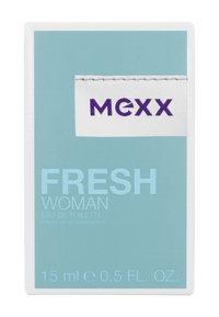 Mexx Fragrance - MEXX FRESH W EDT VAPO 15ML - Woda toaletowa - - - 2