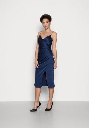BLAIR - Cocktail dress / Party dress - navy