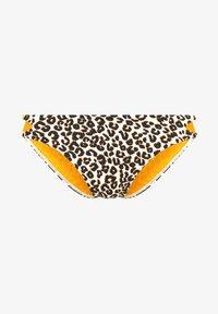 Buffalo - Bikini bottoms - braun-bedruckt - 4