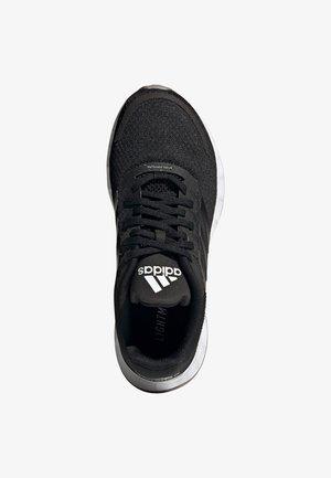 DURAMO SL - Sports shoes - black/black/grey six