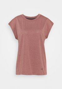Arc'teryx - ARDENA TOP WOMEN'S - T-shirt basic - momentum - 0