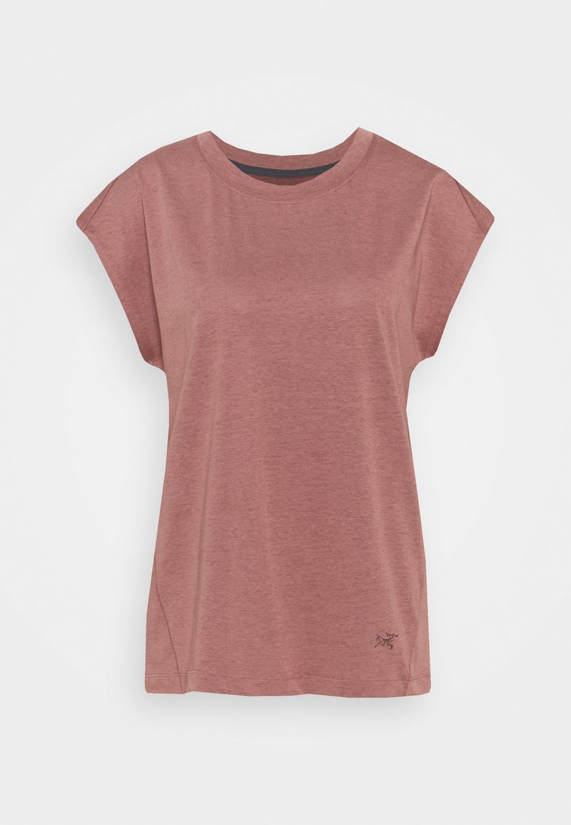 Arc'teryx - ARDENA TOP WOMEN'S - T-shirt basic - momentum