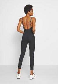 Nike Sportswear - Jumpsuit - black - 2