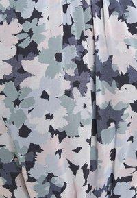 Esprit Collection - Długa sukienka - navy - 2
