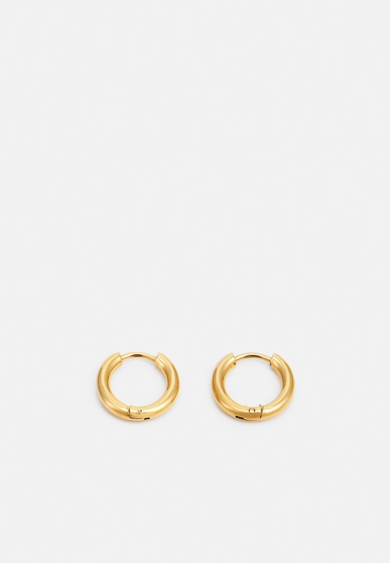 Leslii - Earrings - gold-coloured