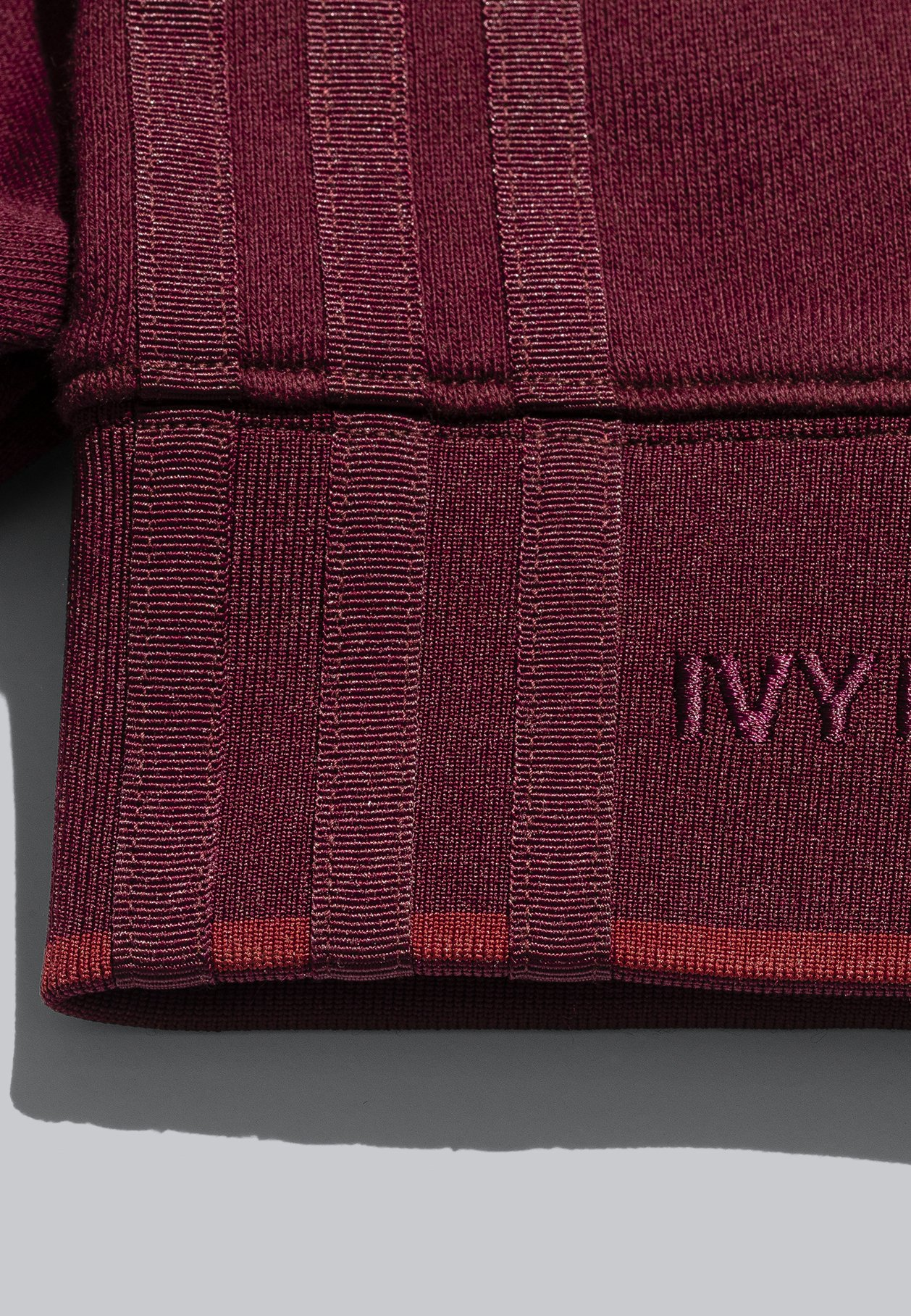 adidas Performance IVY PARK BEYONCE Sweater redbordeaux