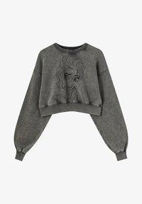 PULL&BEAR - DISNEY - Sweatshirt - dark grey - 2