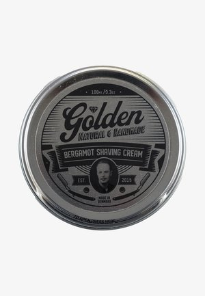 SHAVING CREAM - Barbercreme - -