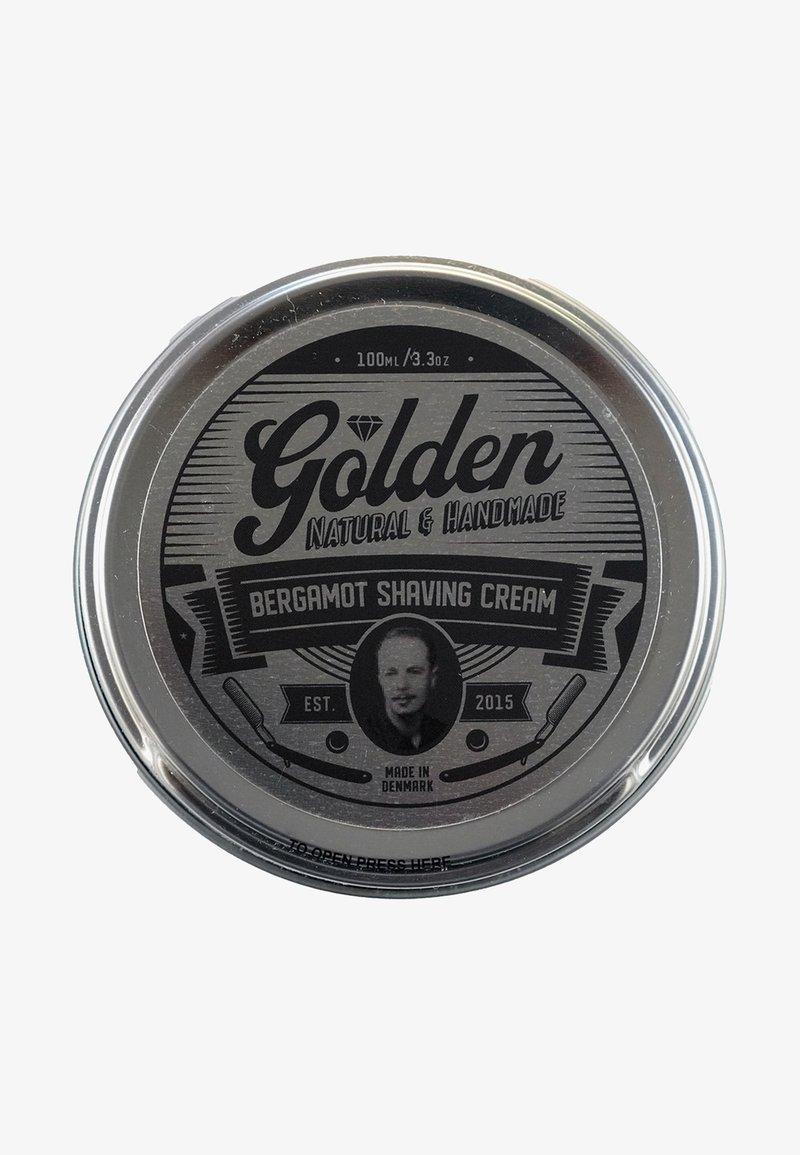 Golden Beards - SHAVING CREAM - Scheercrème - -