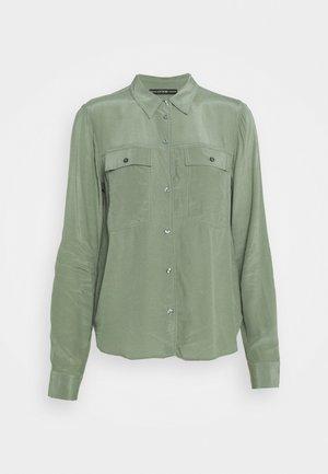 MONA - Košile - light green