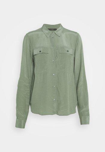 MONA - Koszula - light green