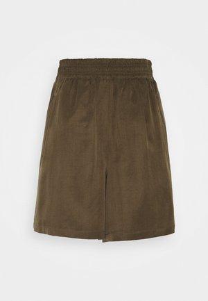 SWEETIE - Shorts - braun