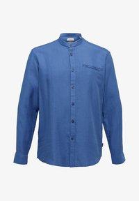 Esprit - WINTERWAFFL - Shirt - grey blue - 5