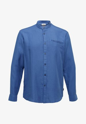 WINTERWAFFL - Chemise - grey blue