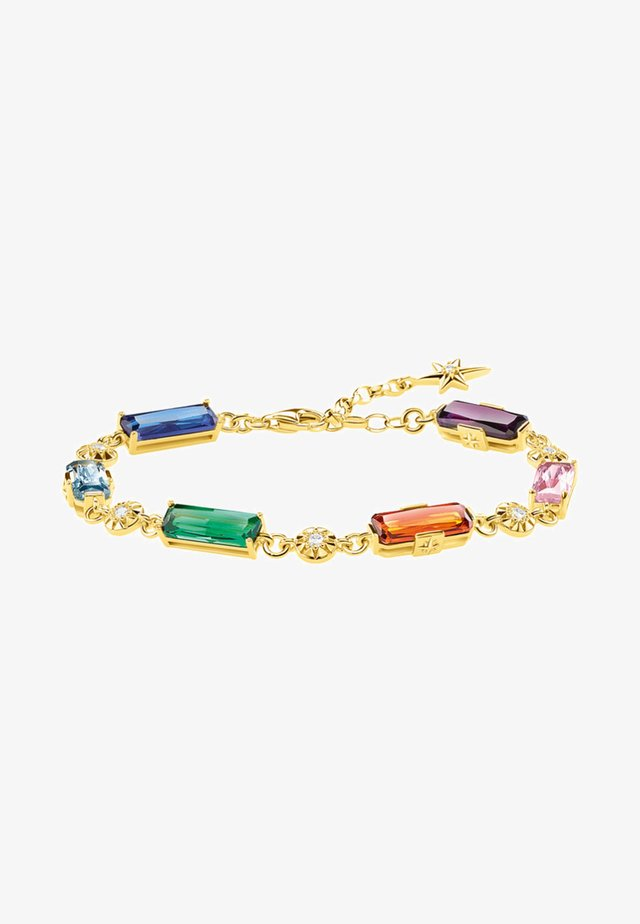 MIT STERNEN  - Bracelet - multi-coloured