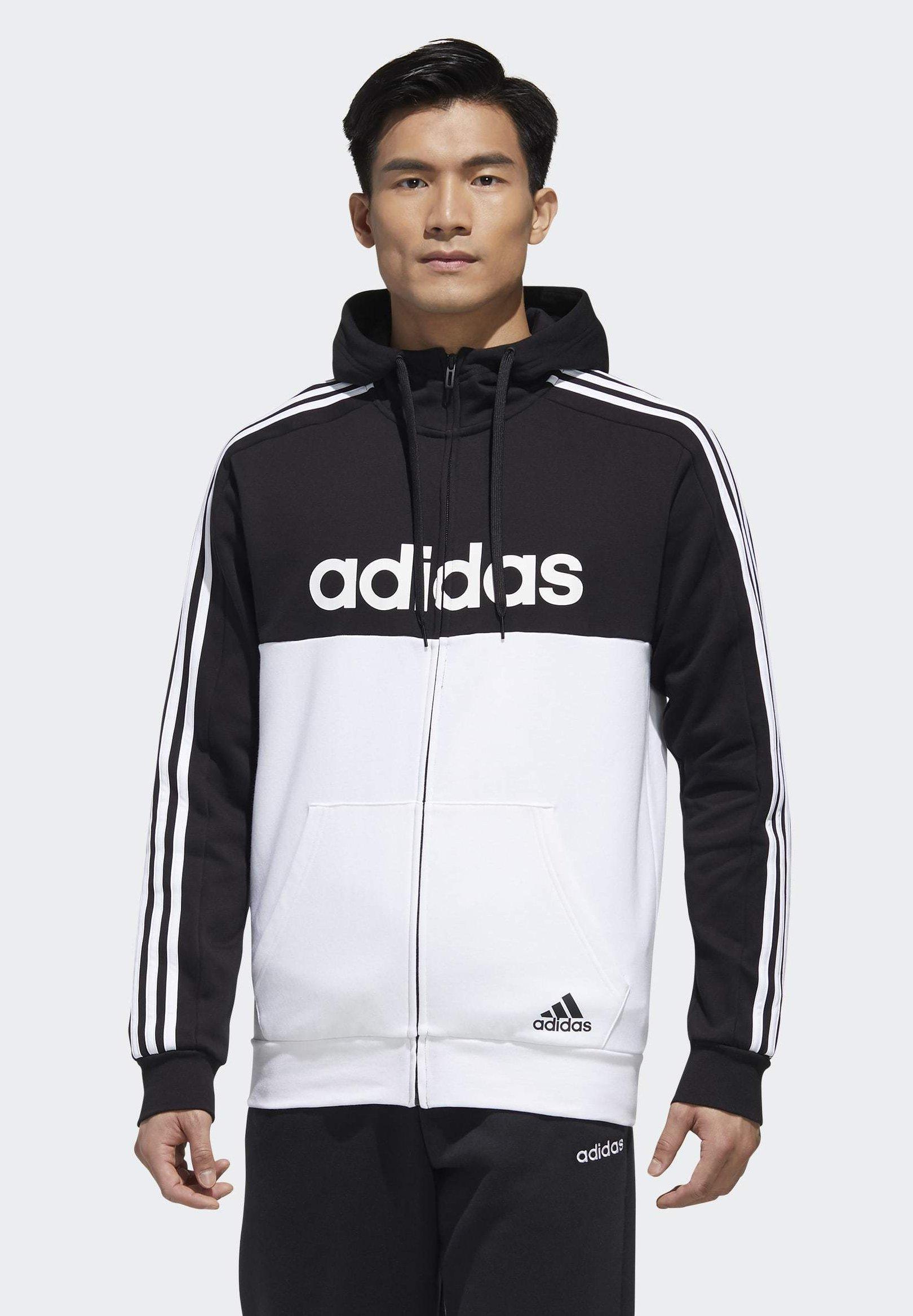 Adidas Performance Sportliche Sweatjacken für Herren