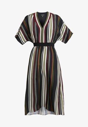 SAFIIYA - Day dress - black