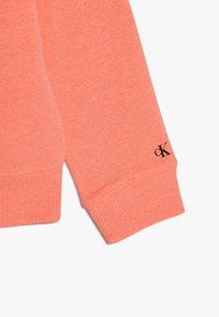 Calvin Klein Jeans - INSTITUTIONAL LOGO  - Sweater - pink - 2