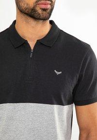 Threadbare - VALLETTA - Polo shirt - blau - 3