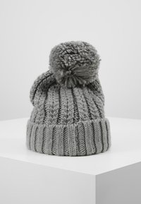 Bickley+Mitchell - BEANIE - Berretto - grey - 2