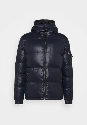 JARED - Giacca invernale - navy