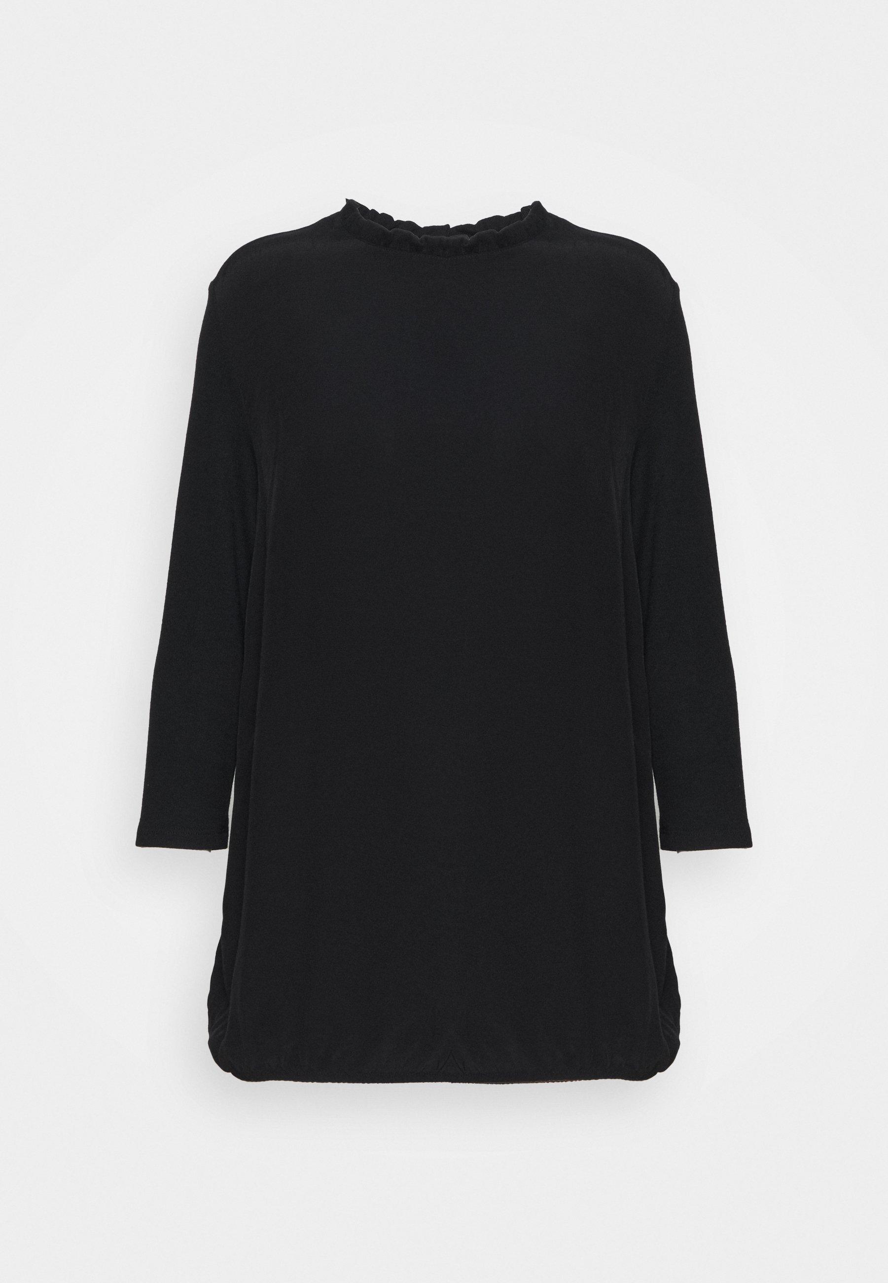 Women ECOVERO TEE - Long sleeved top