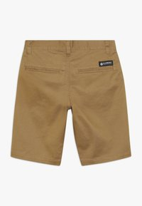 Element - HOWLAND CLASSIC - Shorts - bronco brown - 1
