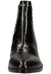 Steve Madden - CADE - Classic ankle boots - black croco - 5