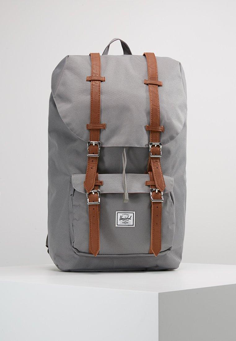 Herschel - LITTLE AMERICA  - Plecak - grey