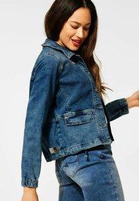 Street One - Denim jacket - blau - 0