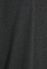 Denim Project - PLUS 5 PACK - Basic T-shirt - black/white - 5