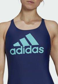 adidas Performance - Badpak - blue - 3