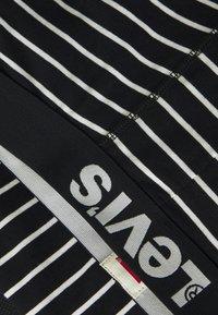 Levi's® - MEN VINTAGE STRIPE BOXER BRIEF 4 PACK - Panties - black - 8