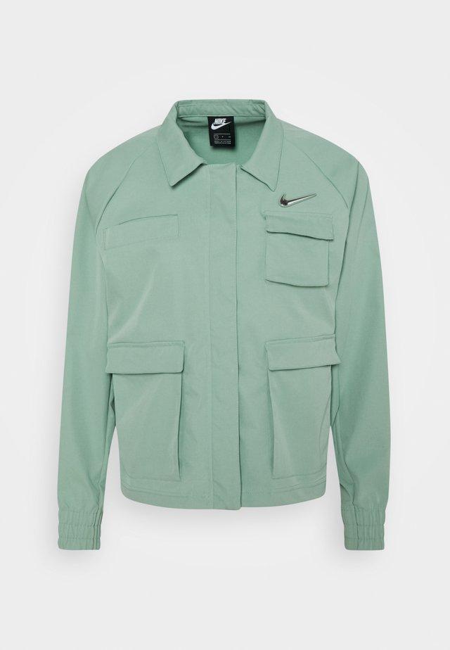 Summer jacket - steam