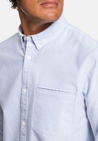 Quiksilver - LONG SLEEVED - Shirt - light blue - 3