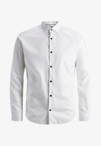 JPRVICTOR SLIM FIT - Košile - white