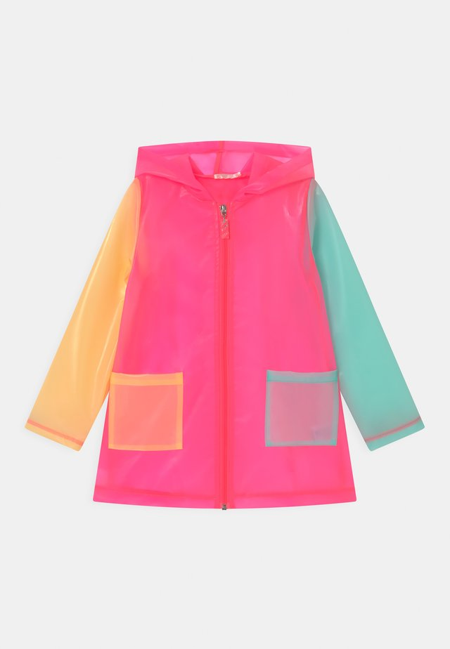 RAIN - Veste imperméable - multi-coloured