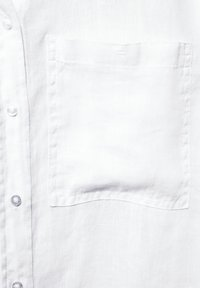 Street One - Button-down blouse - weiß - 4