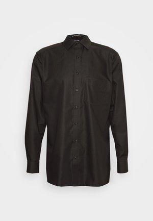 Luxor - Formal shirt - schwarz