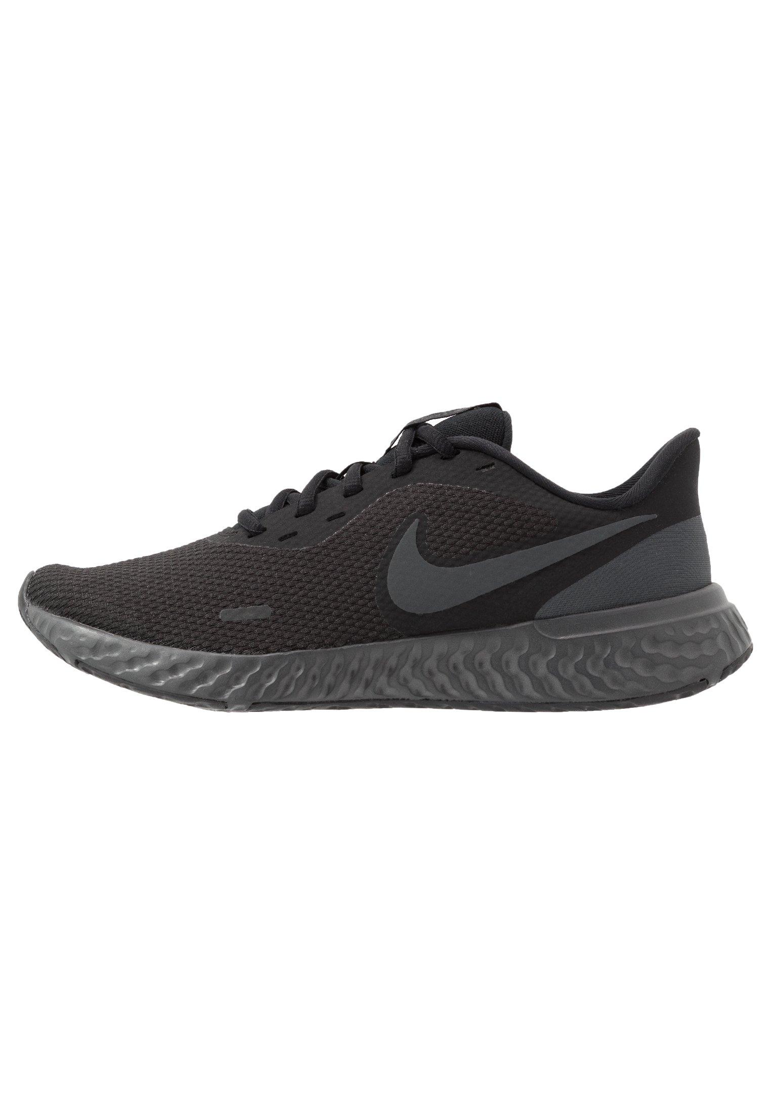 REVOLUTION 5 - Chaussures de running neutres - black/anthracite