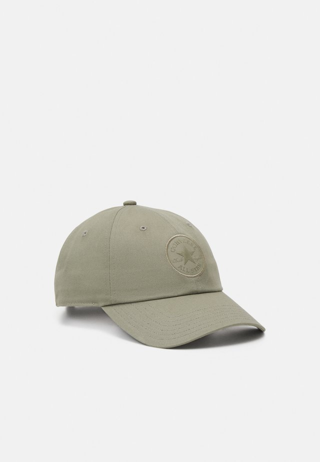MONO CHUCK BASEBALL UNISEX - Cap - light field surplus