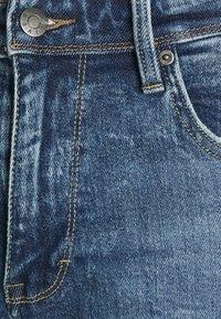 s.Oliver - Džíny Slim Fit - blue denim - 6