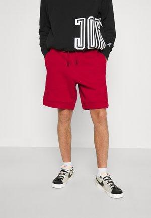 DIAMOND - Shorts - gym red