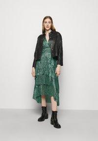 maje - RUFFINE - Suknia balowa - vert - 1