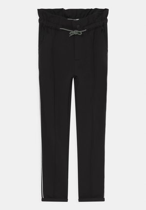 SIRESSE - Trousers - deep black